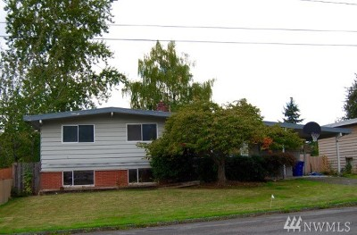 Bellevue Single Family Home For Sale: 1025 166th Ave SE