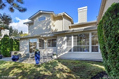 Bellevue Single Family Home For Sale: 6647 114th Ave SE