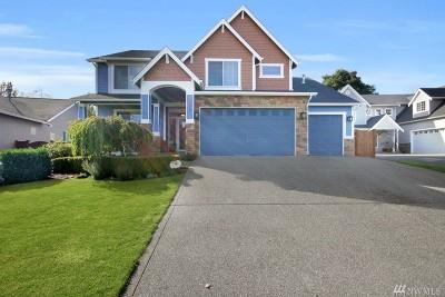 Bonney Lake Single Family Home For Sale: 7809 211th Ave E