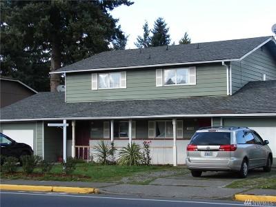 Auburn Multi Family Home For Sale: 1203 22nd St NE