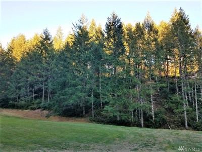 Mason County Residential Lots & Land For Sale: 140 E Rhododendron Lane