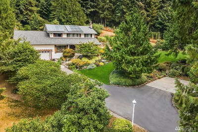 Issaquah Single Family Home For Sale: 19434 SE May Valley Rd