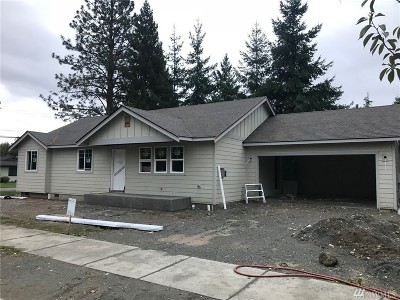 Sedro Woolley Single Family Home For Sale: 501 Debbie Dr