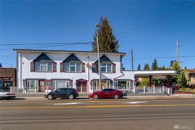 Everett Multi Family Home For Sale: 7510 Beverly Blvd