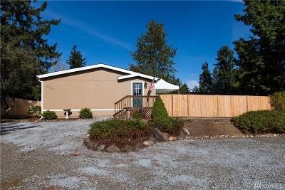 Bonney Lake Single Family Home For Sale: 22115 133rd St E