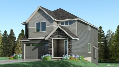 Lynnwood Single Family Home For Sale: 14020 18th Place W #2