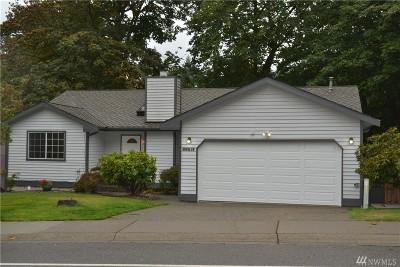 Covington Single Family Home For Sale: 26519 199th Place SE
