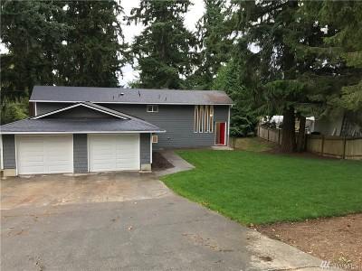 Everett Multi Family Home For Sale: 8523 Vistarama Ave