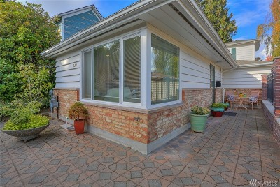 Single Family Home For Sale: 932 N 82nd St