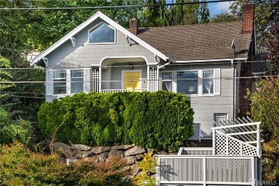 Single Family Home For Sale: 5311 5th Ave NE