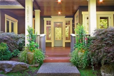 Kirkland Single Family Home For Sale: 3811 97th Ave NE