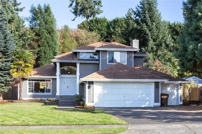Tacoma Single Family Home For Sale: 921 N Mountain View Ave