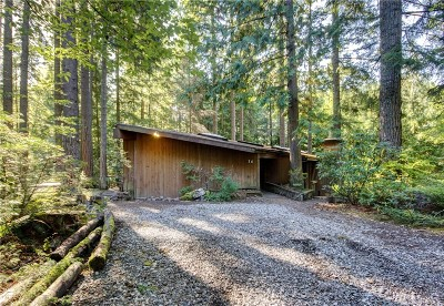 Bellingham WA Single Family Home For Sale: $139,000