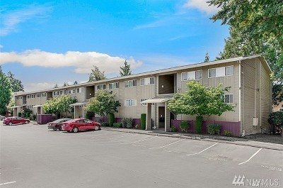 Kirkland Rental For Rent: 830 Kirkland Wy #303