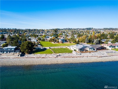 Residential Lots & Land For Sale: Haida Wy