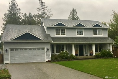 Black Diamond Single Family Home Contingent: 30505 Selleck Place