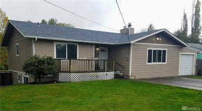 Tacoma WA Single Family Home For Sale: $309,950