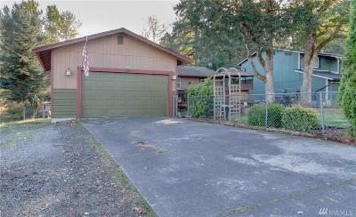 Tacoma Single Family Home For Sale: 16113 3rd Ave E
