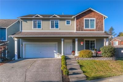 Covington Single Family Home For Sale: 24101 185th Lp SE