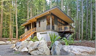 Glacier Single Family Home Sold: 7476 Olsen Dr