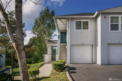 Federal Way Condo/Townhouse For Sale: 33020 10th Ave SW #O-301