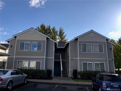 Bellingham Condo/Townhouse For Sale: 645 W Horton Wy #233