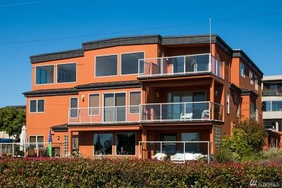 Bellingham WA Condo/Townhouse For Sale: $995,000