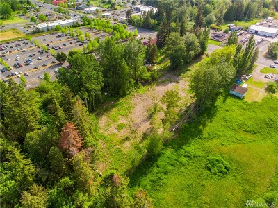 Bellingham WA Residential Lots & Land For Sale: $895,000