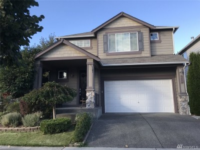 Lacey Single Family Home For Sale: 5646 56th Lp SE