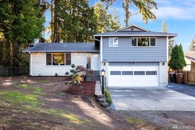 Tacoma WA Single Family Home For Sale: $374,950