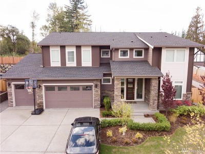 Bothell Single Family Home For Sale: 23328 17th Ave SE