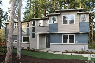 Redmond Single Family Home For Sale: 17290 NE 112th Wy