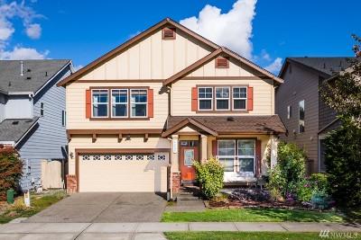 Fife Single Family Home For Sale: 4269 65th Av Ct E