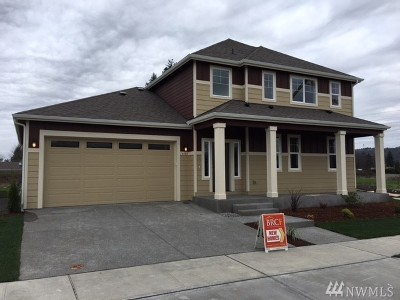 Sumner Single Family Home For Sale: 14903 Spartan Lane E