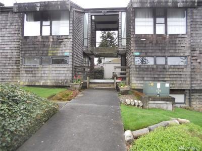 Everett Rental For Rent: 1304 63rd St SE #1/2
