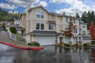 Bellevue Rental For Rent: 5313 164th Ave SE