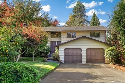 Redmond Single Family Home For Sale: 16601 NE 106th St