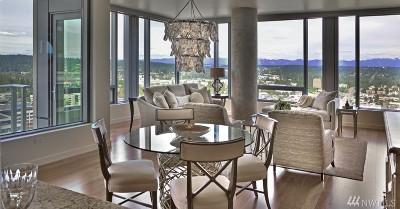 Bellevue Rental For Rent: 788 110th Ave NE #N3005
