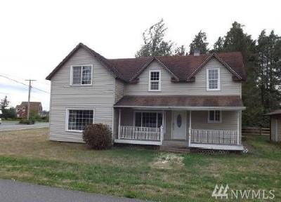 Lynden Single Family Home For Sale: 388 E Wiser Lake Rd