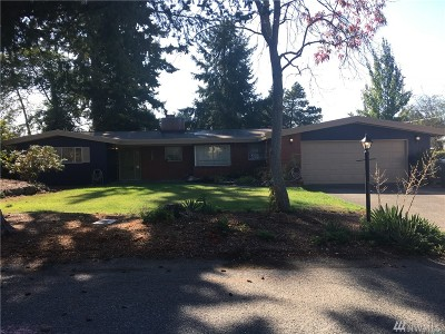 Lakewood Single Family Home For Sale: 3102 91st St S