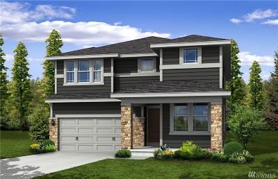 North Bend, Snoqualmie Single Family Home For Sale: 34105 SE Klaus St