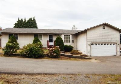 Everett Single Family Home For Sale: 5731 Broadway