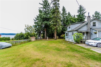 Federal Way Single Family Home For Sale: 30011 23rd Ave SW