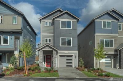 Everett Single Family Home For Sale: 2103 131st St SW #22