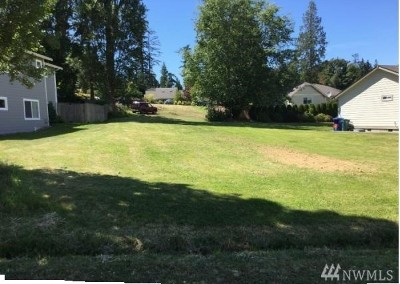 Whatcom County Residential Lots & Land For Sale: Kayak Wy
