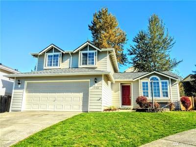 Spanaway Single Family Home For Sale: 19703 14th Av Ct E