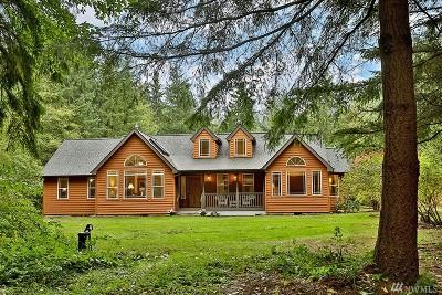 Clinton Single Family Home Sold: 4025 Springwater Lane