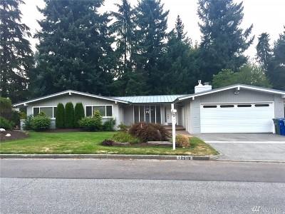 Bellevue Rental For Rent: 12516 SE 49th St