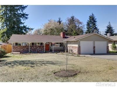Bellevue Rental For Rent: 4235 122nd Ave SE
