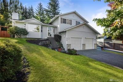 Everett Single Family Home For Sale: 6229 2nd Dr SE